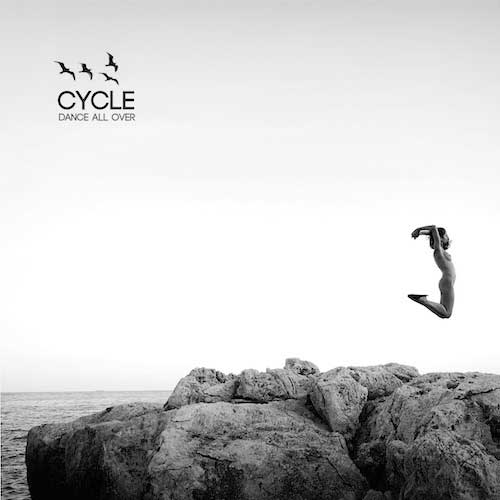 Cycle Dance All Over