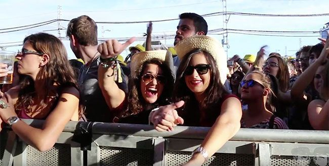 Granada Sound 2015 Aftermovie